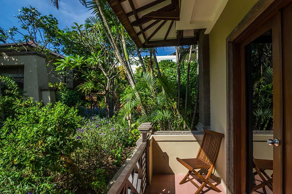 Deluxe Room - Risata Bali Resort & Spa