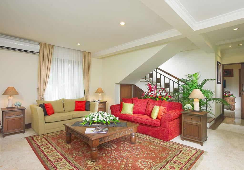Garden Villa - Risata Bali Resort & Spa (1)