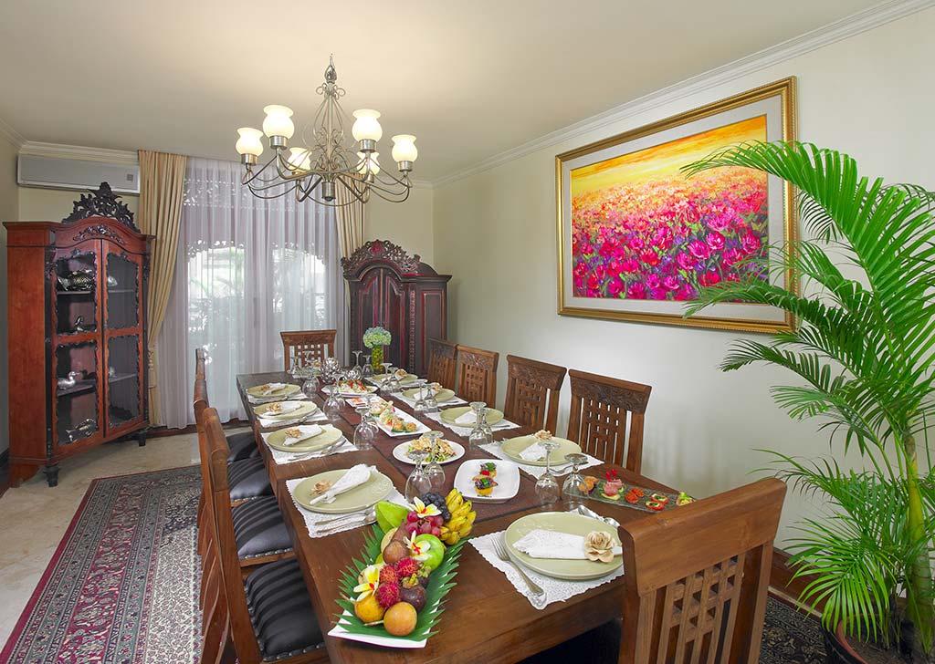 Garden Villa - Risata Bali Resort & Spa (4)