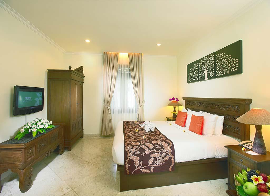 Garden Villa - Risata Bali Resort & Spa (5)