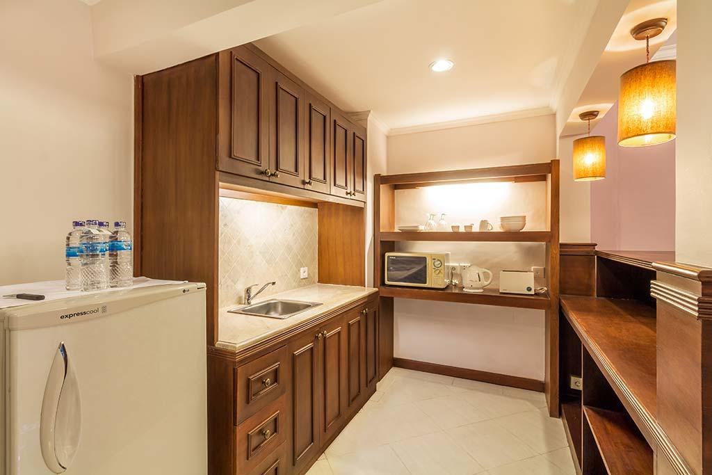 Junior Suite - Risata Bali Resort & Spa (3)