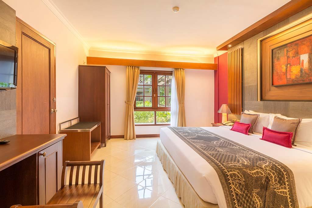 Junior Suite - Risata Bali Resort & Spa