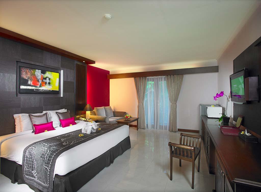 Risata Suite - Risata Bali Resort & Spa (2)