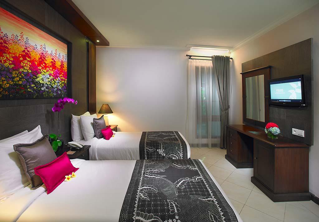 Risata Suite - Risata Bali Resort & Spa (3)