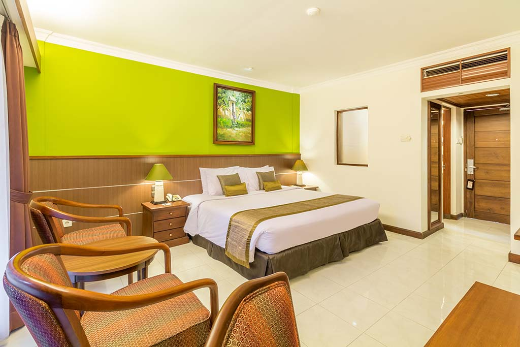 Superior Room - Risata Bali Resort & Spa (1)