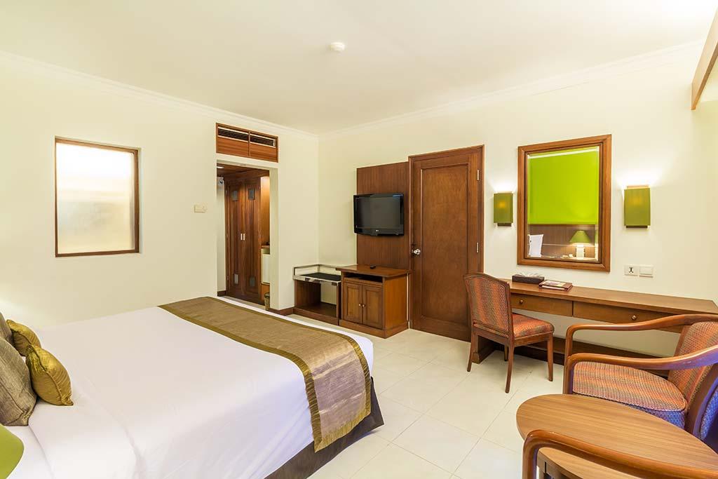 Superior Room - Risata Bali Resort & Spa (2)