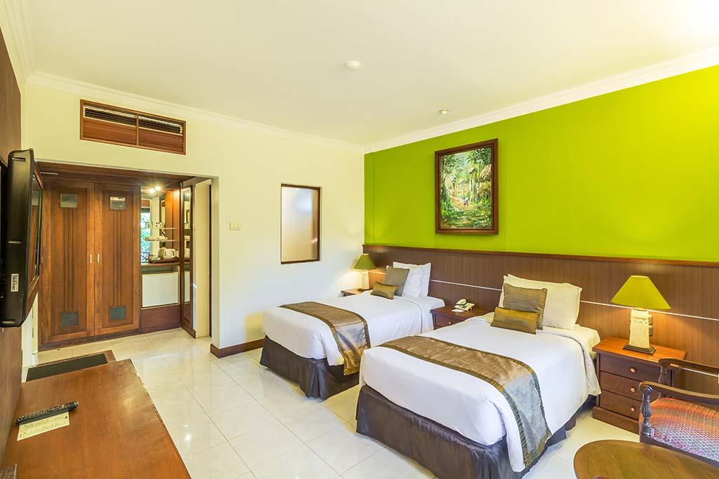 Superior Room - Risata Bali Resort & Spa (4)
